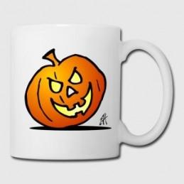 Tazas halloween
