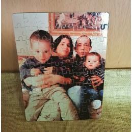 puzzle personalizado 20x15 cm