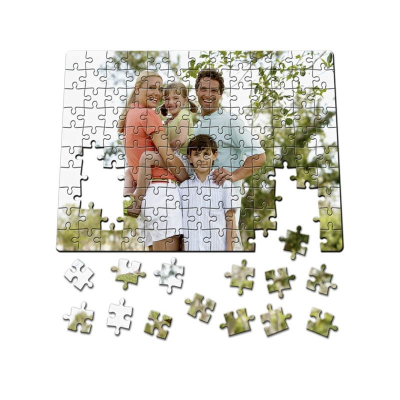 puzzle personalizado con tu foto folio ideal para enmarcar