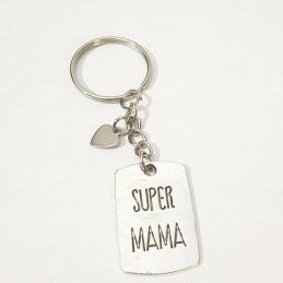 Llavero para una super mamá