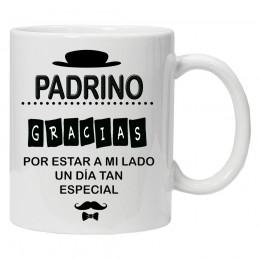 Taza Personalizada Madrinas.