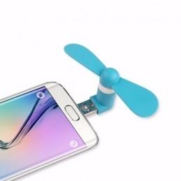 Mini Ventilador USB Ventilador Flexível USB Portátil Mini Ventilador para Tablet