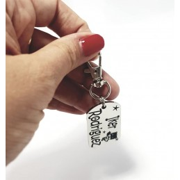Identificador para la mochila de los peques - La vuelta al cole