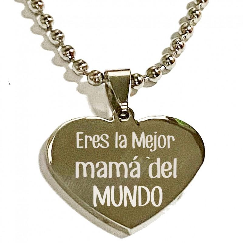 Colgante regalo para mama
