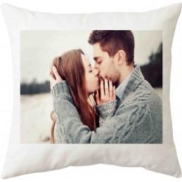 Cojin Personalizado enamorados-Matrimonio