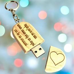Pen drive personalizado Memoria USB 8GB personalizado