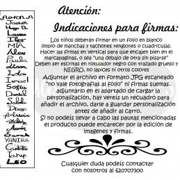 Marca paginas, punto de libro regalo profesores fin de curso, valenciano, castellano etc