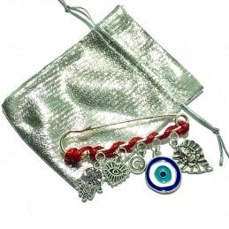 Imperdible de mal de ojo Amuleto protector para adultos y bebes