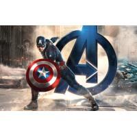 Tazas Super Héroes