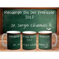 【Tazas Personalizadas Para Profesores】| Masqueprecios