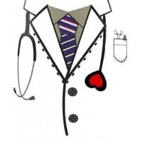 Médicos y enfermeros/as